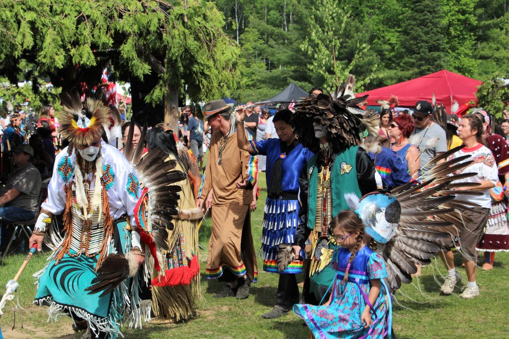 Pow Wow Traditionnel de Kitigan Zibi (14) (1)