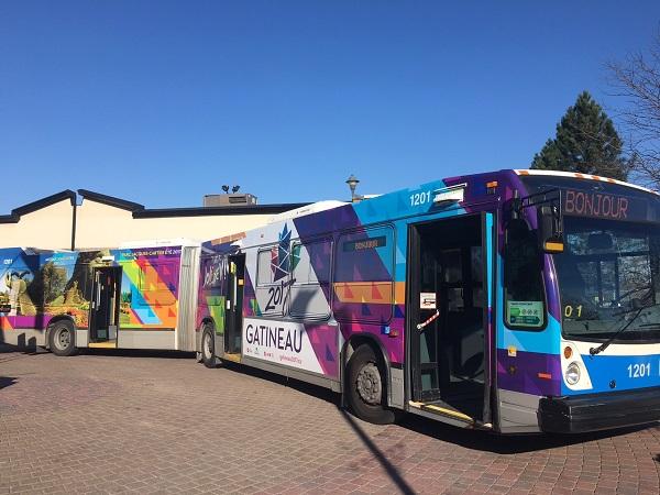 bus STO2