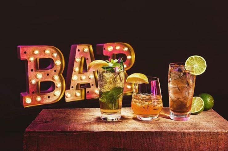 cocktails - crédit @Casino via IG