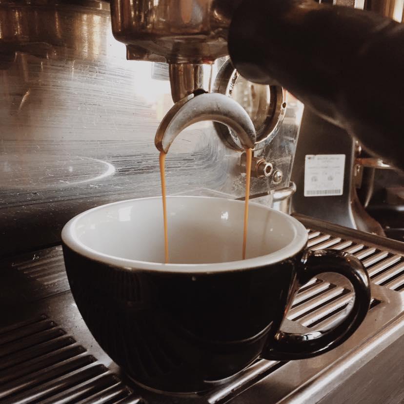 Café British