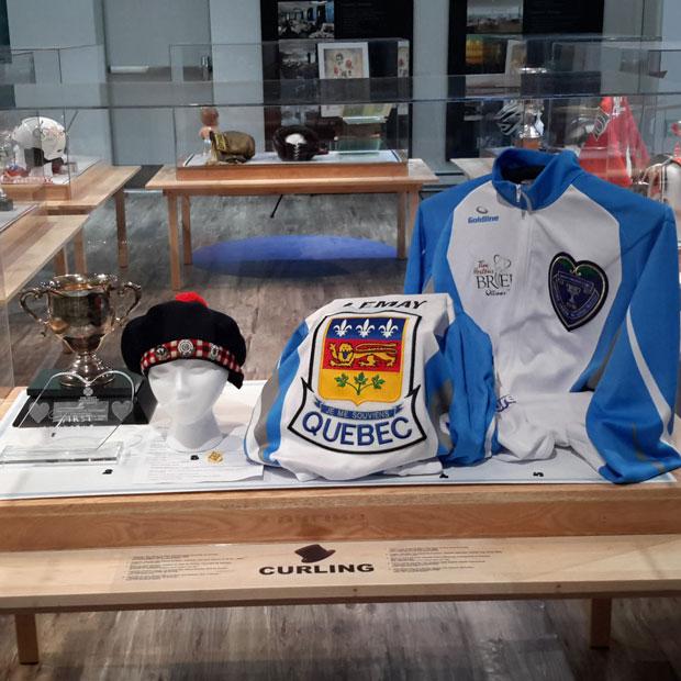 Musée des Sports