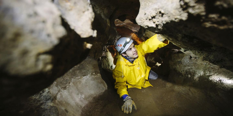 Caverne Laflèche